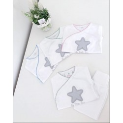 "Body interior com calcinhas ""my little star"""